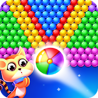 Bubble Shooter Move For PC