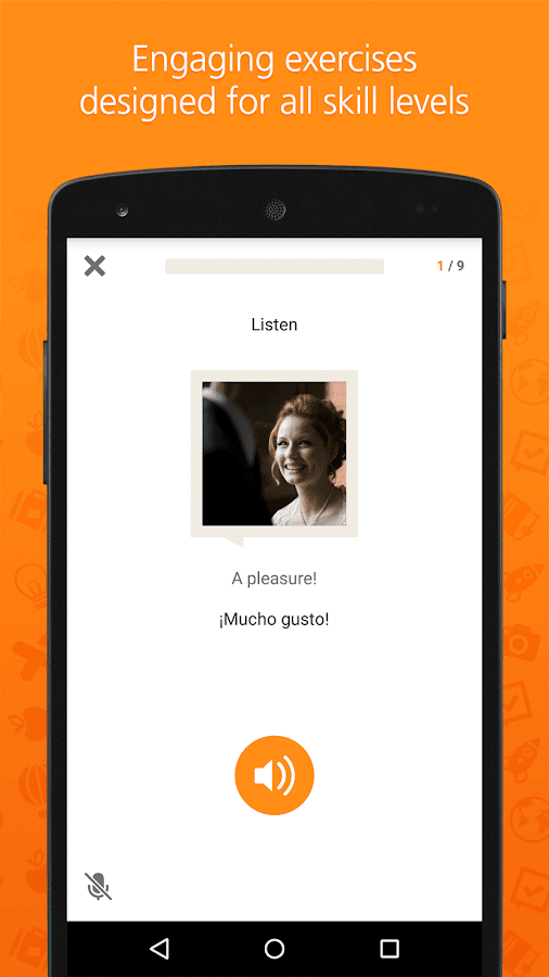 Babbel – Learn Languages Screenshot 0