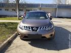 продам авто Nissan Murano Murano (Z51)