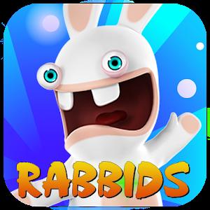 Rabbit Shoot Invasion Games 2.0 Icon