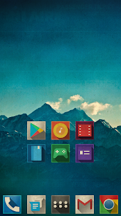Axis Icon Pack- screenshot thumbnail