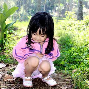 by Muhammad Ajriansyah - Babies & Children Children Candids