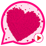 Valentine Video Cards 2017 Apk