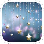 Download Full Draping Stars Theme 1.0.0 APK