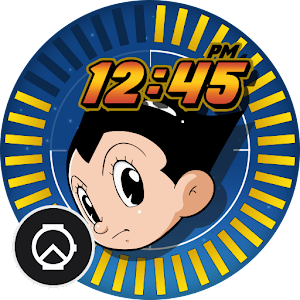 Astro Boy_Go! for PC-Windows 7,8,10 and Mac
