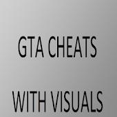App All Gta Cheats APK for Windows Phone