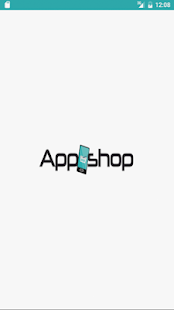 App Shop - screenshot
