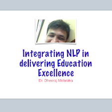 NLP in  Education Excellence
