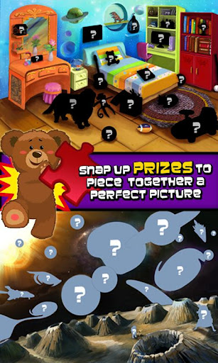 Prize Claw screenshot 3