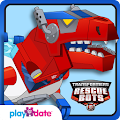 Transformers Rescue Bots: Dino APK Descargar