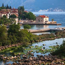 Ljuta-Orahovac by Maxim Malevich - Landscapes Travel ( water, montenegro, nature, landscape, balkans )