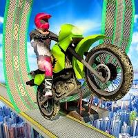 Stunt Bike Impossible Tracks For PC