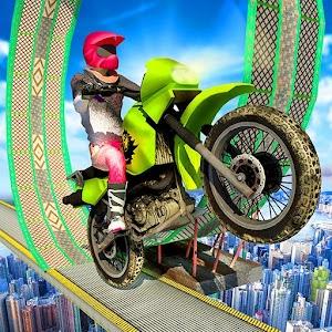 Stunt Bike Impossible Tracks Online PC (Windows / MAC)