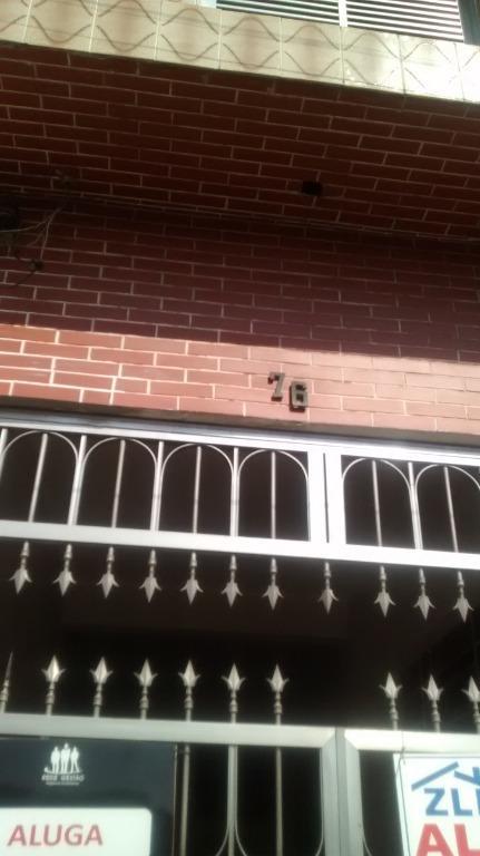 Casa / Sobrado para Locação - Vila Carrão