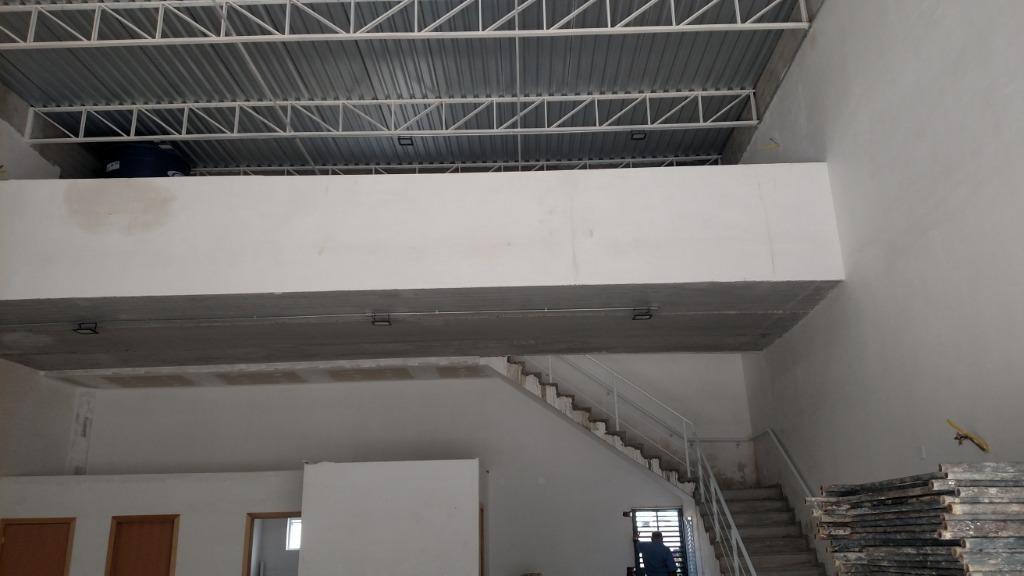 Prédio para Locação - Vila Pedro Moreira