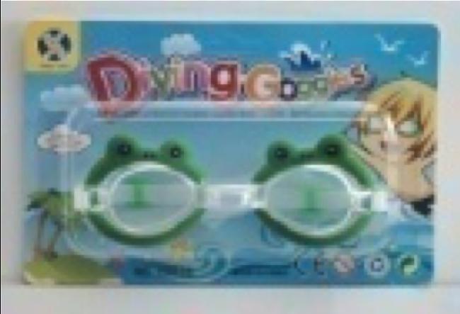 Очки для плавания, D0002/10066