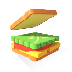 Sandwich! Released on Android - PC / Windows & MAC