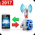 3G To 4G Converter 2017 - Simulator APK for Bluestacks