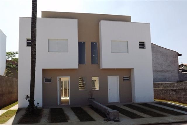 Casa 3 Dorm, Centreville, Cotia (SO0217) - Foto 3