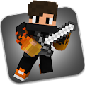 App PvP Skins for Minecraft APK for Kindle