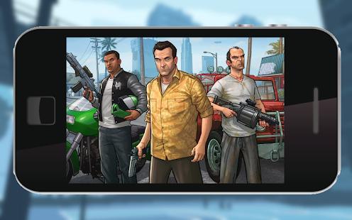 Cheats GTA 5 for PS4, Xbox, PC APK for Bluestacks
