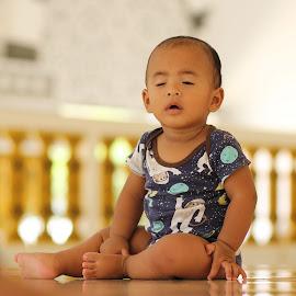 by Iwan Ramawan - Babies & Children Babies