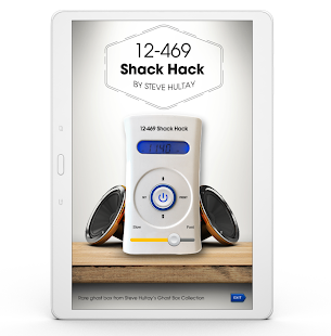 download 12-469 Shack Hack Ghost Box
