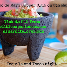 Tequila and Tacos: Cinco de Mayo