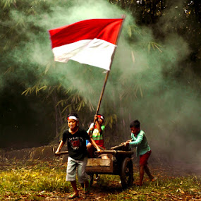 I Love Indonesia by Haryadi Chalil - Babies & Children Children Candids ( human interest )