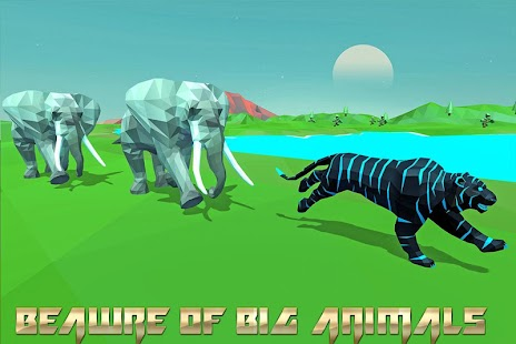tiger simulator apk free download