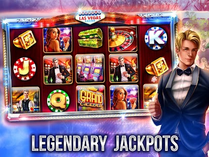 Game Slot Games APK for Kindle