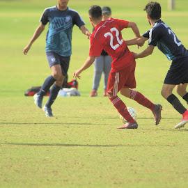 Goallllll by Jo Gonzalez - Sports & Fitness Soccer/Association football ( rally, teams, games, neighborhoods, soccer )