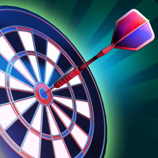 Darts Master 3D (game)