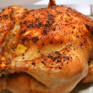 Paula Deen Roasted Chicken Recipes