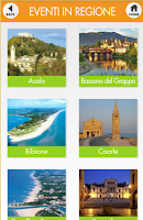 Screenshot of Ciao in Veneto