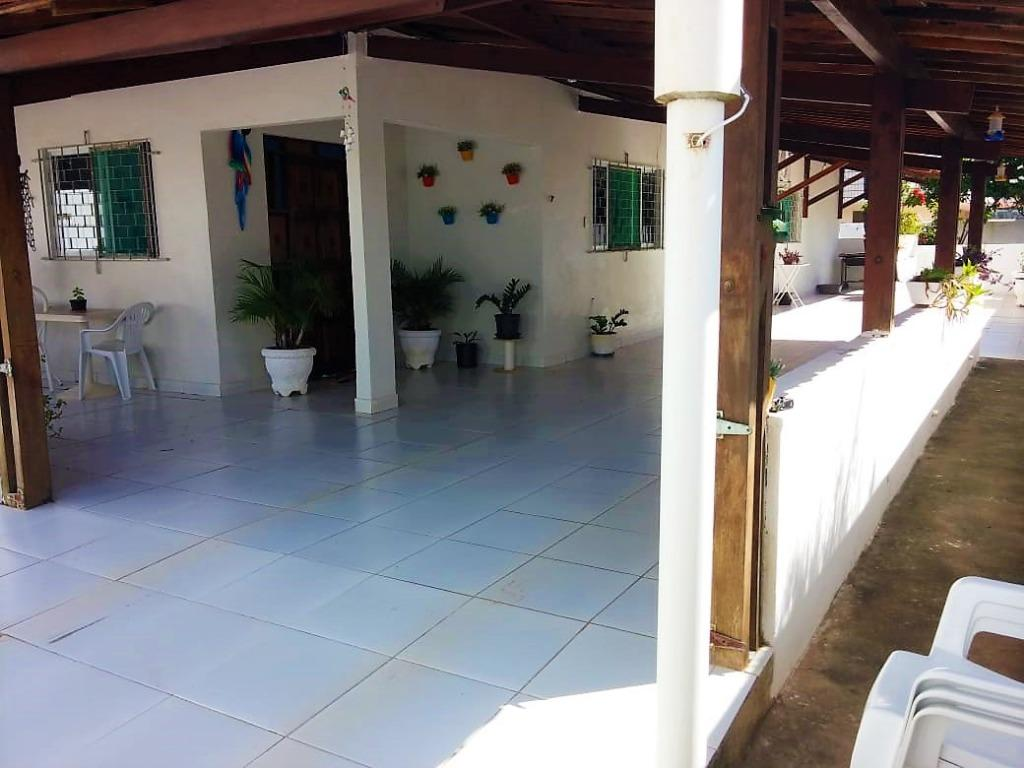 Casa com 3 dormitórios à venda, 160 m² por R$ 575.000 - Intermares - Cabedelo/PB
