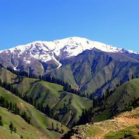 Beautiful Pakistan  by Fawad Hashmi - Landscapes Mountains & Hills ( , Pakistan )