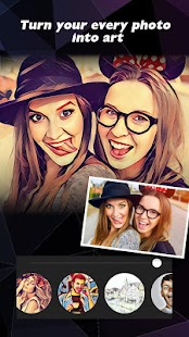 Download Android App Cartoon Photo & Picture Filter for Samsung