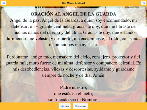 San Miguel Arcángel screenshot 20