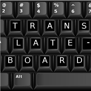 Translation Keyboard
