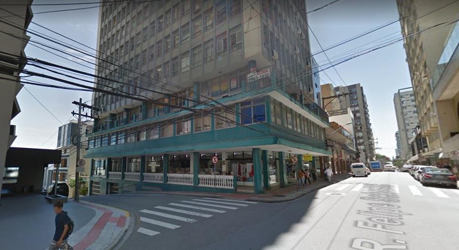 Imagem Estabelecimentos Comerciais Florianópolis Centro 2098454