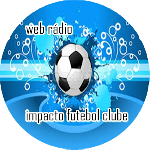 Download Web Rádio Impacto Futebol Clube For PC Windows and Mac