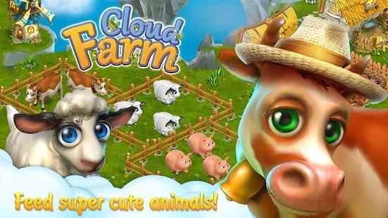 Free Cloud Farm APK for Windows 8