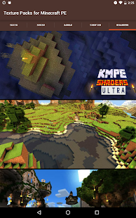 Texture Pack for Minecraft PE APK for Nokia