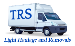 TRS Light Haulage and Removals