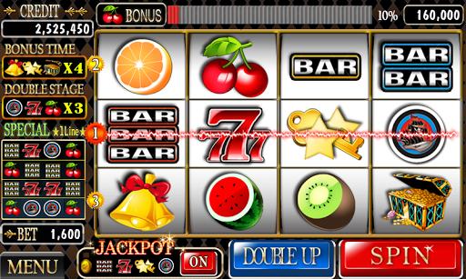 Advent Slots: Casino - screenshot