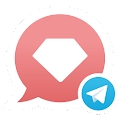 Free Telegram with GetGems APK for Windows 8