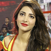 Shruti Haasan APK for Lenovo