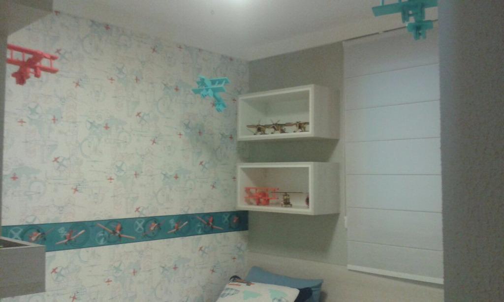 Apartamento à Venda - Jardim Motorama