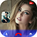 video chat casuale: live video chat con straniero APK